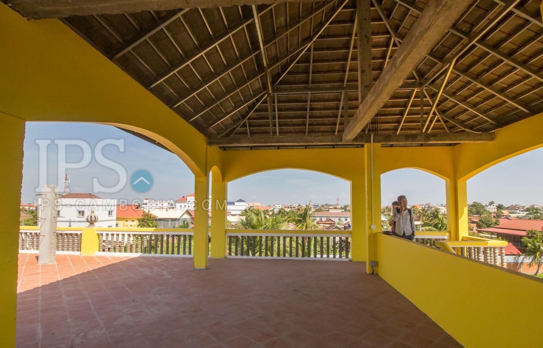 2 Bedroom Apartment For Rent - Sala Kamreuk, Siem Reap