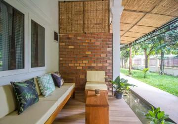 1 Studio Room For Rent - Svay Dangkum, Siem Reap