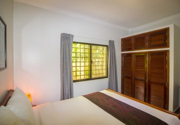 2 Bedrooms  For Rent - Sambour, Siem Reap