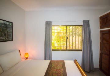 2 Bedrooms  For Rent - Sambour, Siem Reap thumbnail