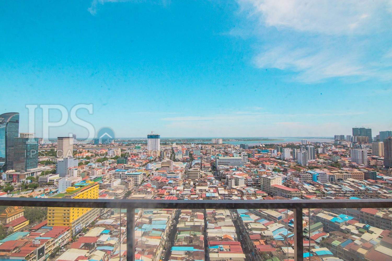 2 Bedroom Apartment For Sale - Veal Vong, Phnom Penh
