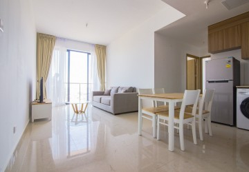 2 Bedroom Apartment  For Sale - Veal Vong, Phnom Penh