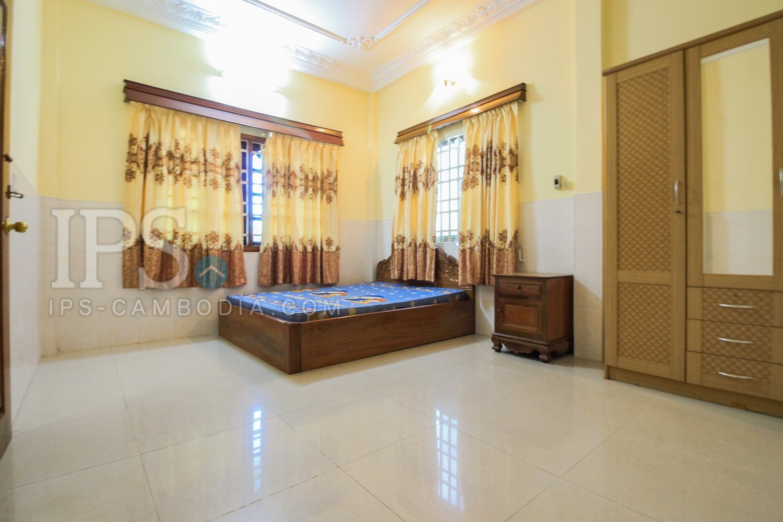7 Bedroom Villa For Rent - BKK3, Phnom Penh