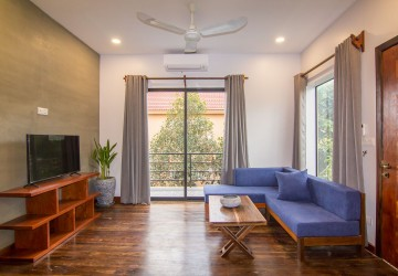 2 Rooms Apartment For Rent - Svay Dangkum, Siem Reap