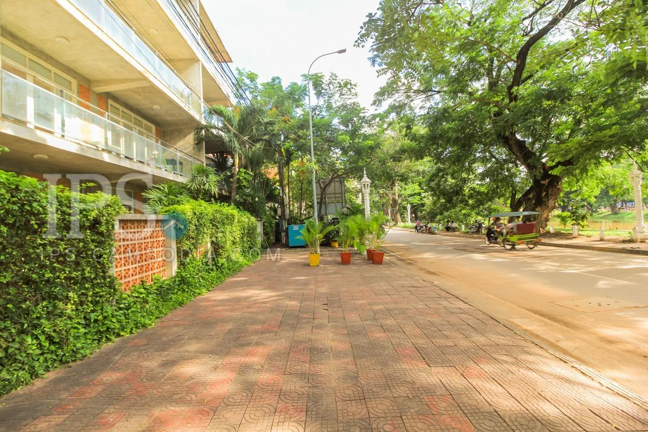 2 Bedroom Condo Unit For Sale - Wat Bo, Siem Reap