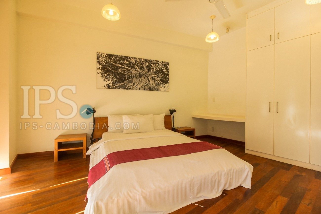 Special 15% discount!! Condo Units For Sale - Siem Reap - Foreign ownership allowed