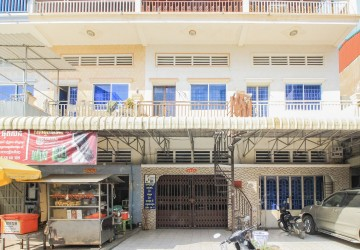 2 Bedroom Townhouse For Sale - Stueng Meanchey, Phnom Penh