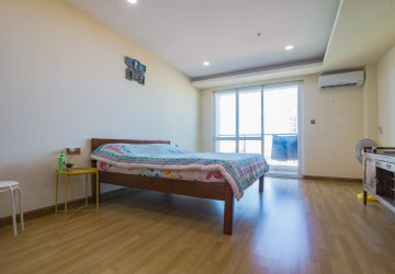 Studio Apartment For Sale - Olympia City, Phnom Penh