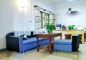 Business Guest House 6 Room  For Sale - Slor Kram, Siem Reap