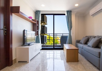2 Bedroom Services Apartment  For Rent - Daun Penh , Phnom Penh