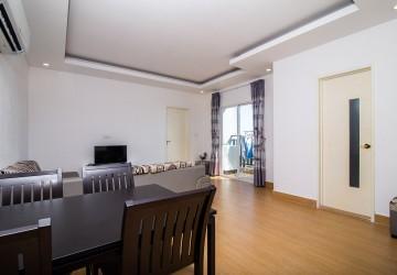 2 Bedroom Apartment For Rent - BKK3, Phnom Penh