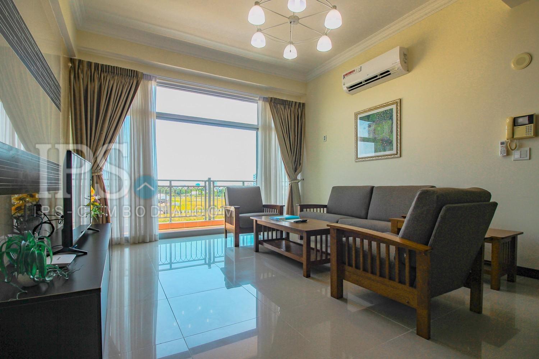 3 Bedroom Condominium  For Rent - Sen Sok, Phnom Penh