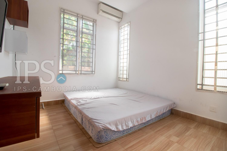 2 Bedroom Villa For Sale - Svay Dangkum, Siem Reap