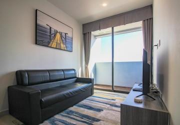 2 Bedroom Condominium  For Sale - Chamkar Mon, Phnom Penh