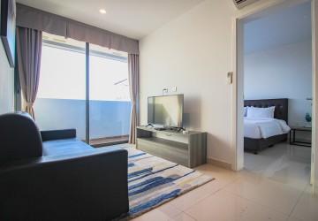 2 Bedroom Condominium For Sale - Tonle Bassac, Phnom Penh