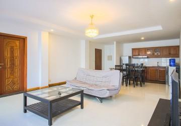 3 Bedroom Apartment For Rent - Daun Penh, Phnom Penh