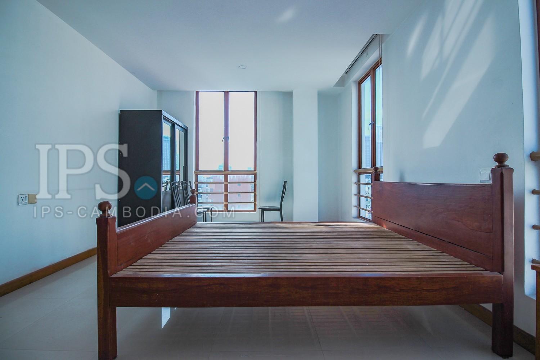 2 Bedroom Apartment For Rent - Daun Penh, Phnom Penh