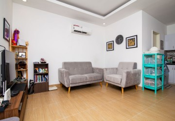 1 Bedroom  Apartment  For Sale - BKK3, Phnom Penh