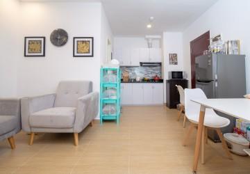 1 Bedroom  Apartment  For Sale - BKK3, Phnom Penh thumbnail