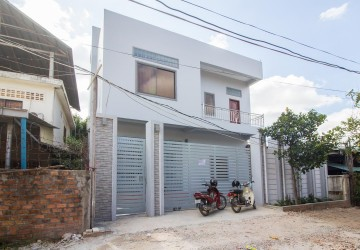 3 Bedroom Villa For Rent - Svay Dangkum, Siem Reap