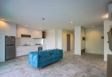 2 Bedroom Apartment For Rent - Boeung Tumpun, Phnom Penh