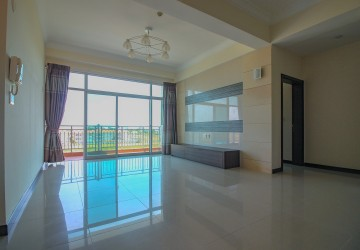 3 Bedroom Condo  For Rent - Sen Sok, Phnom Penh