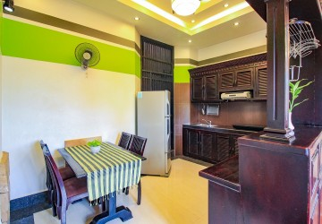 2 Bedroom Serviced Apartment For Rent - Daun Penh, Phnom Penh thumbnail