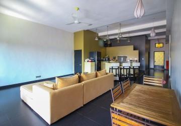 2 Bedroom Flat House  For Sale - Daun Penh, Phnom Penh