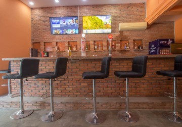 Business Restaurant  For Sale - Sala Kamreuk, Siem Reap