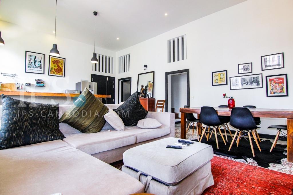 Apartment for Sale in Wat Phnom - 2 Bedrooms