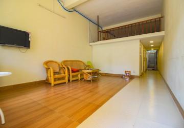 3 Bedroom Flat House For Sale - Phsar Kandel 2, Phnom Penh