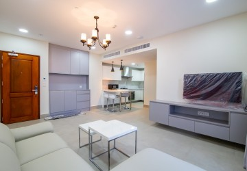 1 Bed Apartment For Rent - BKK1, Phnom Penh