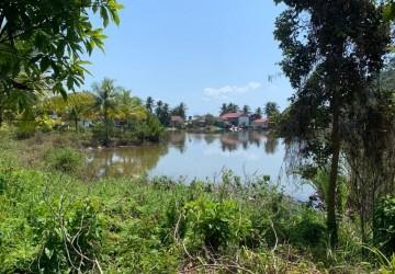 1.8 Ha Land For Sale - Sok San Beach, Koh Rong, Sihanouk Ville  thumbnail