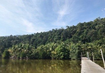 1.8 Ha Land For Sale - Sok San Beach, Koh Rong, Sihanouk Ville
