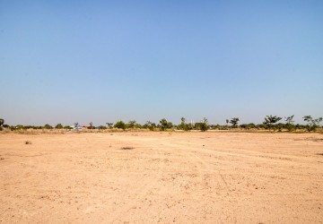 15 Hectares Land For Sale - Svay Thom, Siem Reap