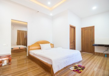 2 Connecting Bedroom Apartment  For Rent - Kouk Chak, Siem Reap