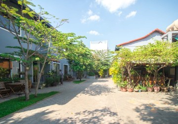 2 Bedroom Apartment For Rent - Slor Kram, Siem Reap