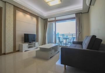 1 Bedroom Condo For Sale -  BKK1, Phnom Penh