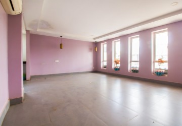 Business Space For Rent - Old Market Area, Siem Reap