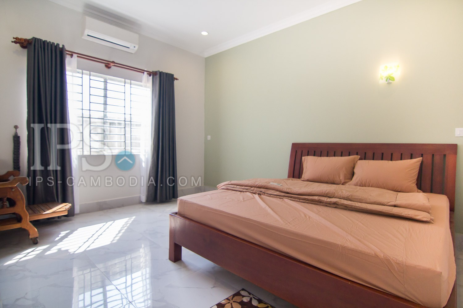 Studio Room  For Rent - Sala Kamreuk, Siem Reap