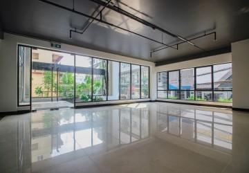 107 Sqm Office Space For Rent - BKK1, Phnom Penh