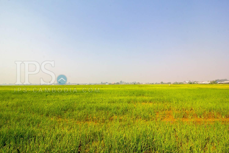 13,500? Sqm Land For Sale - Sangkat Siem Reap, Siem Reap