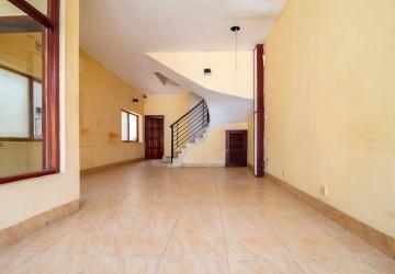 3 Floor ShopHouse For Rent - BKK1, Phnom Penh