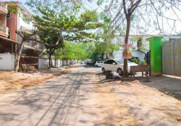 204 Sqm Land  For Rent - Wat Bo, Siem Reap