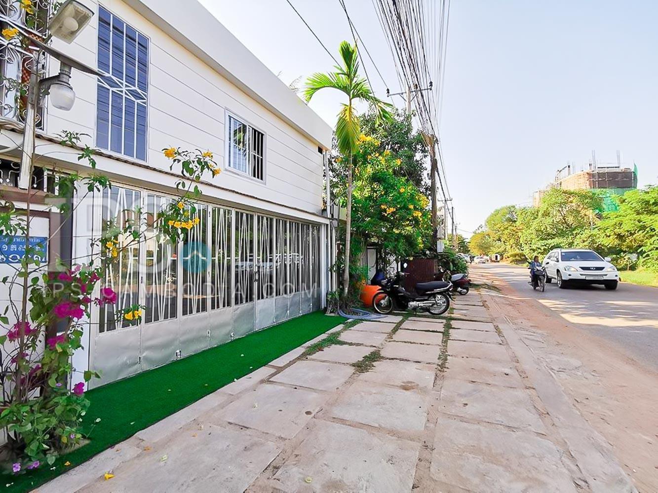 48 Sqm Office Space  - Sala Kamreuk, Siem Reap