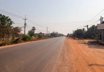 1500 Sqm Land  For Rent - Chreav, Siem Reap
