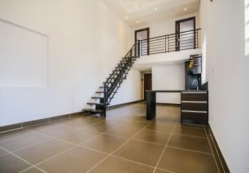 1 Bedroom Flat House For Sale - Riverside, Phnom Penh thumbnail