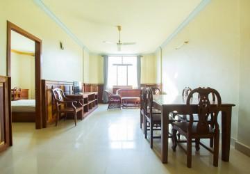 3 Bedroom Apartment For Rent - Phsar Kandal, Siem Reap thumbnail
