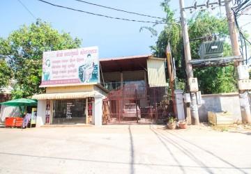 3 Bedroom House For Sale - Wat Bo , Siem Reap