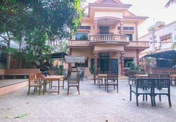 11 Room Hostel For Rent - Sala Kamreuk, Siem Reap